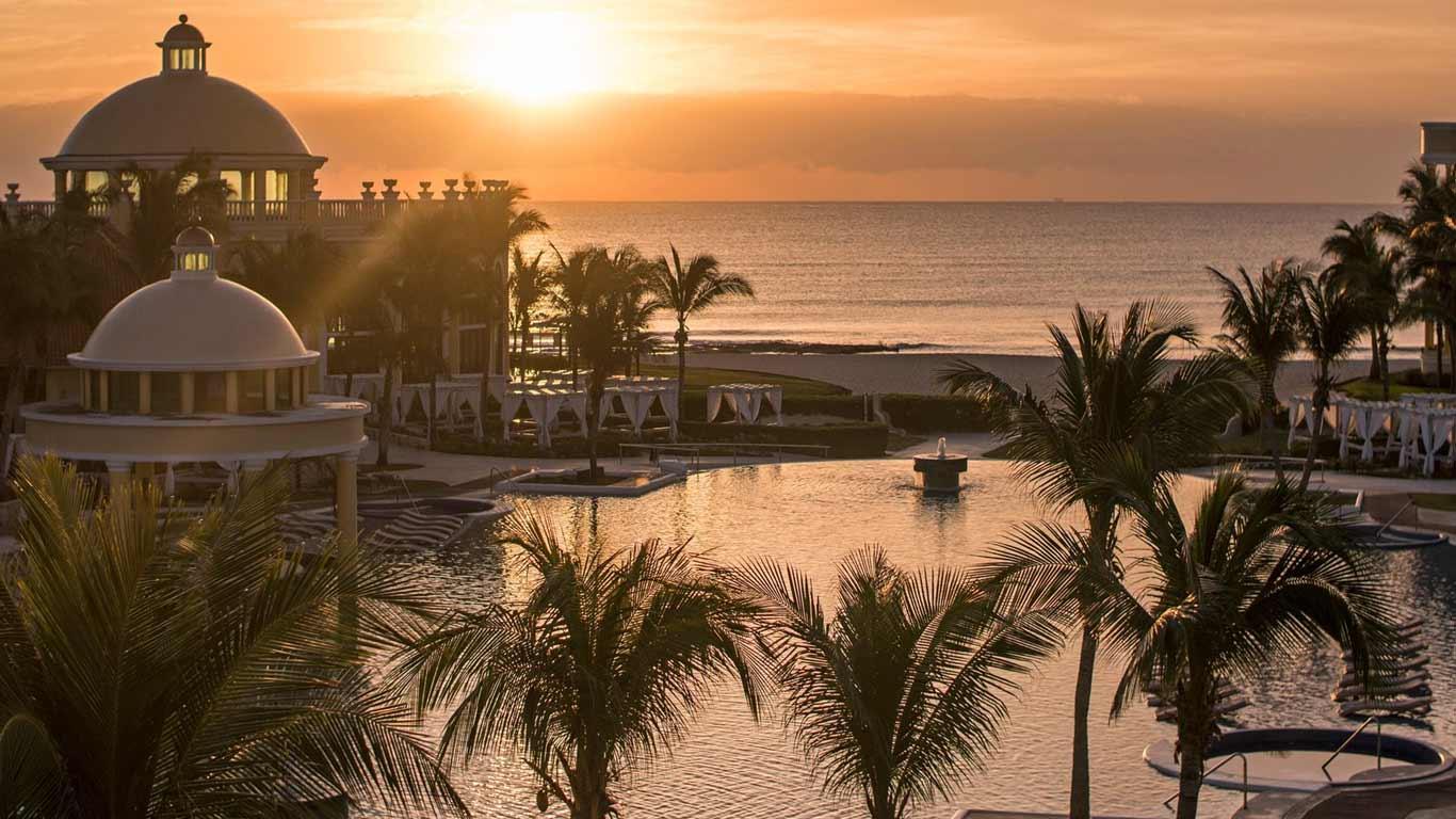 Iberostar Grand Hotel Paraíso All Inclusive Playa Del Carmen