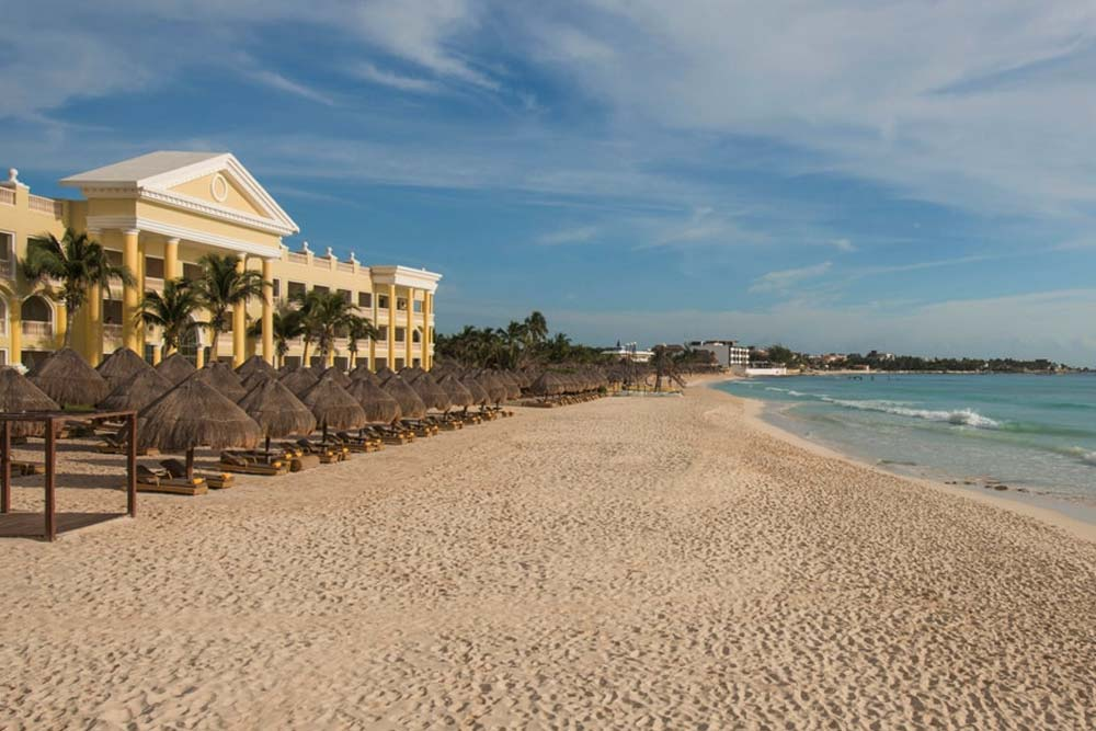 Iberostar Grand Paraiso Riviera Maya All Inclusive Resort